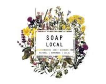 Artisian Soap