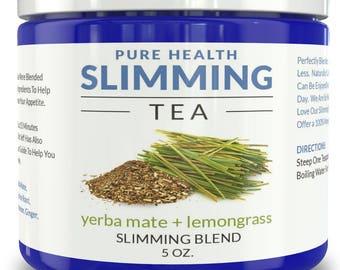 Slimming Tea- Yerba Mate Blend