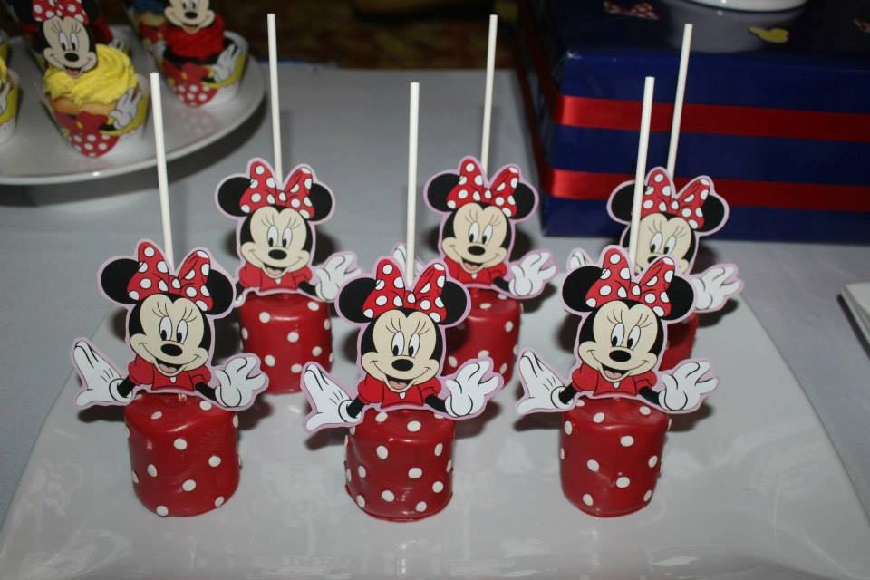 Mickey Cake Pops Maker