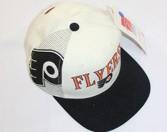 Vintage Philadelphia Flyers Sports Specialties Snapback Hat