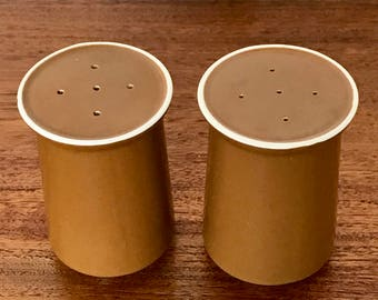 Ceramic Salt And Pepper Shakers | Made In Japan