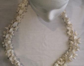 Mermaid Sea Shell Necklace