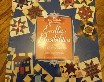 Endless Possibilities by Nancy Johnson-Srebro