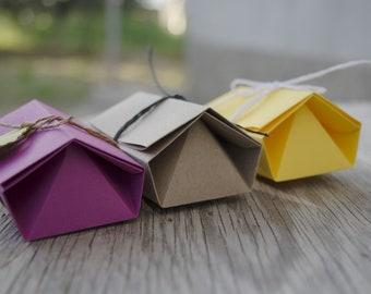Origami Box   Origami Box