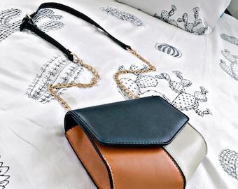 ROMY handbag
