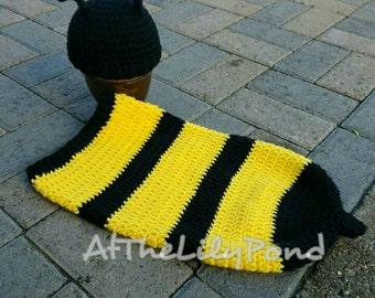 Newborn Crochet Outfit, Newborn Halloween Costume, Baby Bumblebee, Bumble Bee Baby Shower, Bumblebee Costume, Baby Bumble Bee Costume