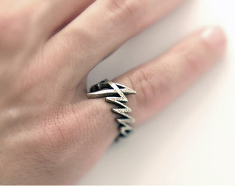 Amour Fou Ring