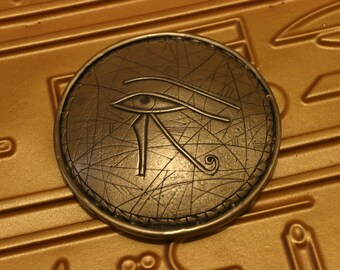 The Movie Stargate - Eye of Ra - From the Original Production Mold