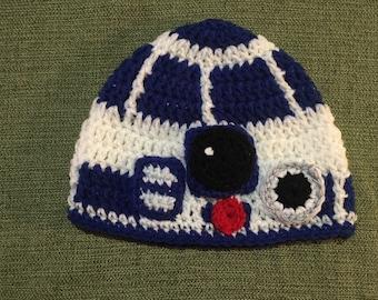 R2D2 Hat (Child)