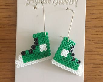 Plimsoll Earrings