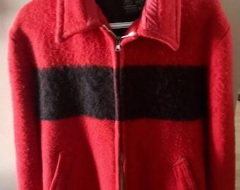 1940s Classic Hudson Bay Jacket