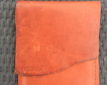 Leather Tablet Case, Leather iPad Case