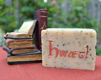 Beowulf Goat's Milk Soap