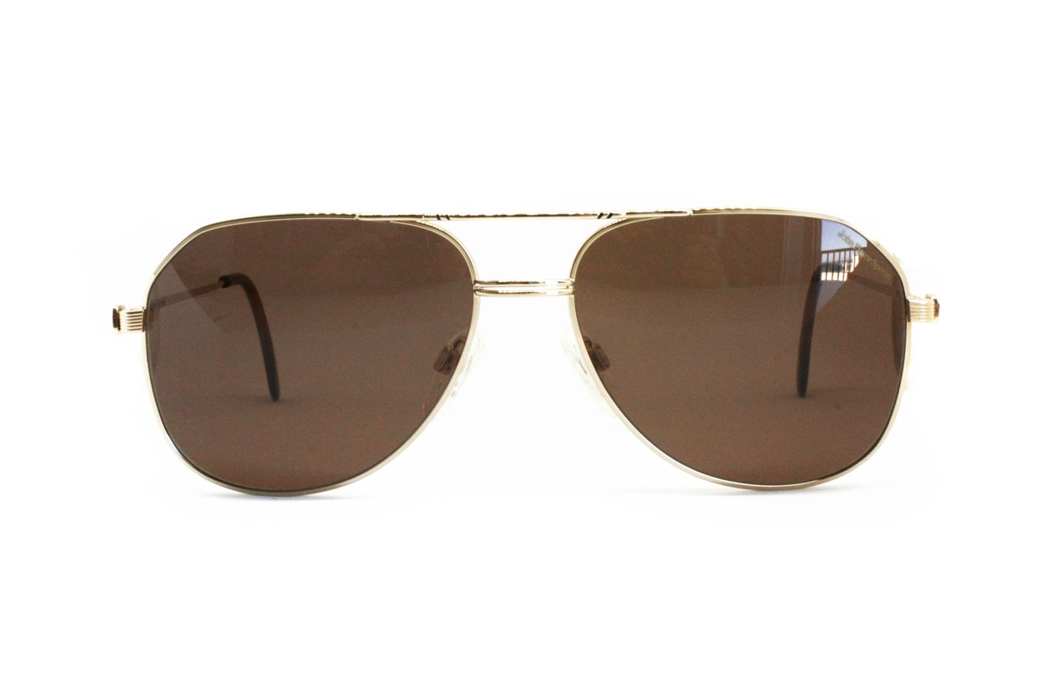 Luxury And Rare Aviator Sunglasses John Player Special Mod  # Muebles Sunnies