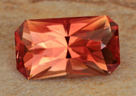 3.21 Carat Oregon Sunstone