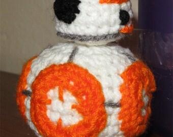 Star Wars - Inspired BB-8 Plush