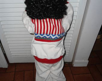 Time out doll