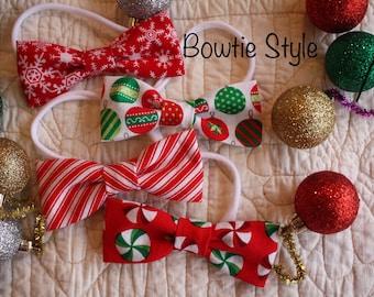 Festive Christmas Bow Pack
