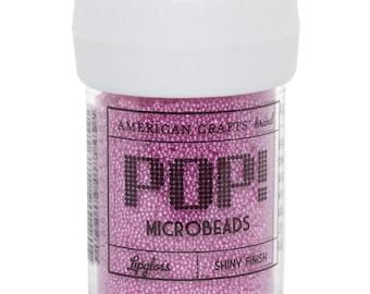 American Crafts POP! Microbeads