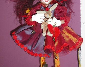 Fanny girl Rosetta
