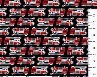Firetruck AIO Cloth Diaper