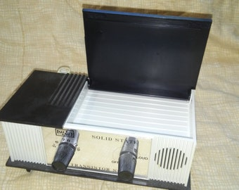 Transistor Six radio