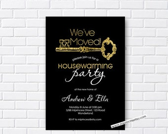 housewarming party key new home party new house party open