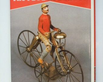 Mechanical Tin Toys in Colour by Arno Welten Vintage Toy Collector Book
