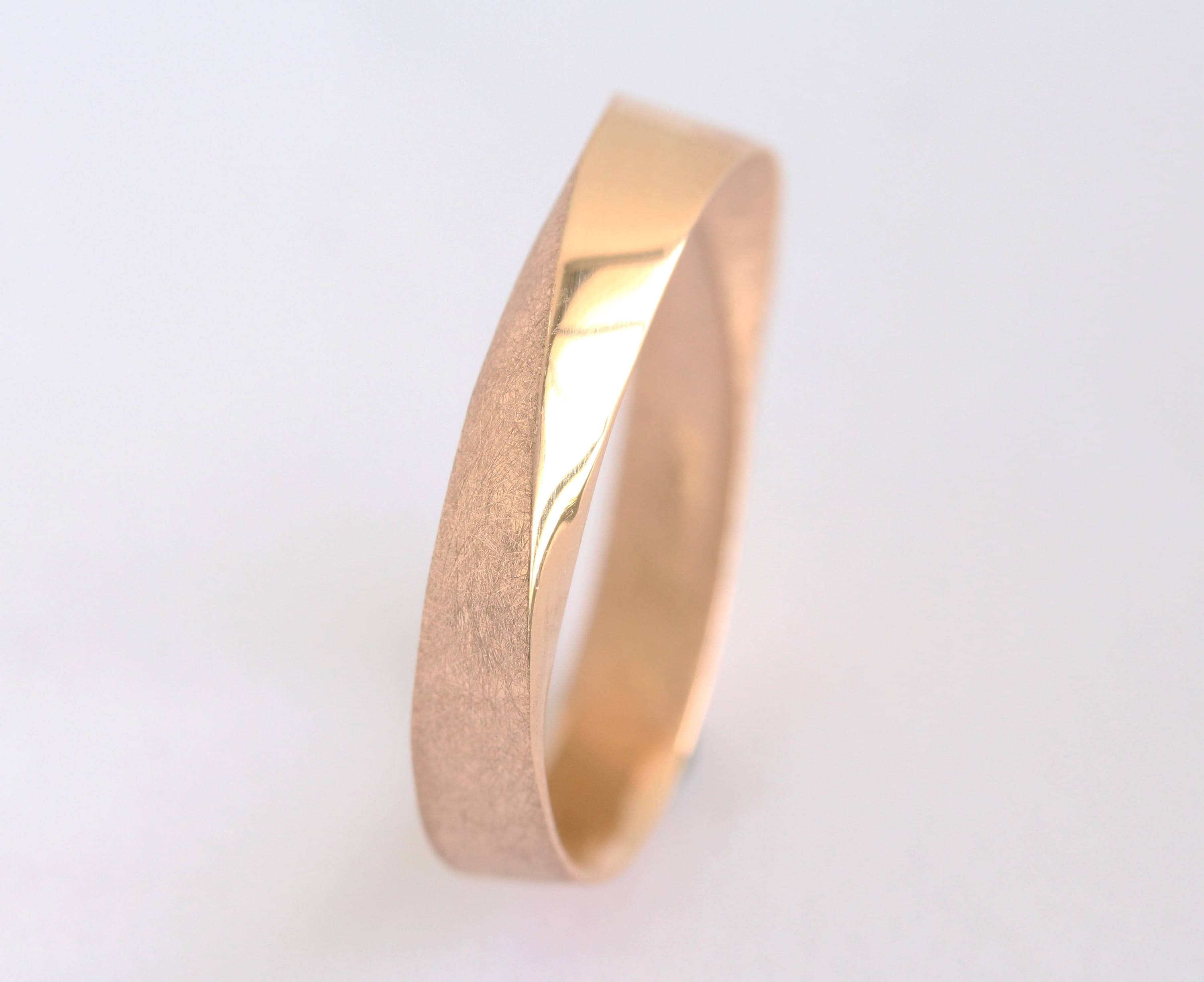 m pinterest pin mobius taux gold et recherche or google jewellery rings wedding martel finitions