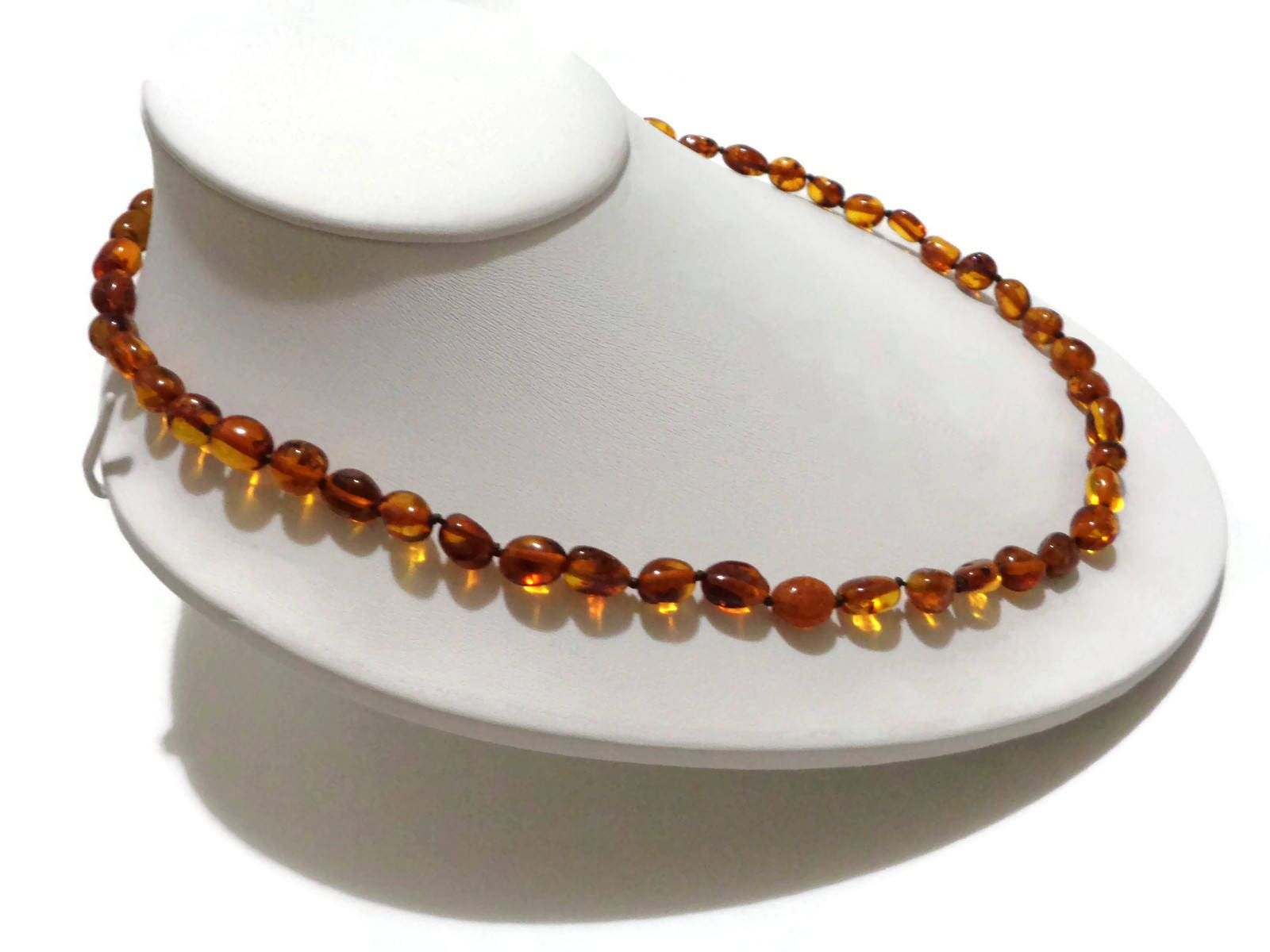 100% Natural & Handmade Amber Beads Jewelry haFyhrjqd