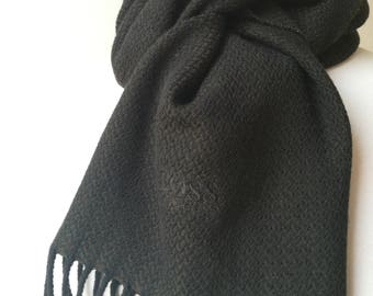 Hugo Boss Wool scarf