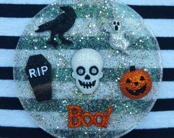Halloween Fun Ornament