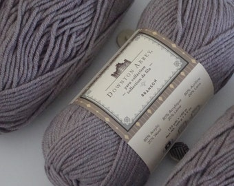 Downton Abbey Branson Cobblestone Grey