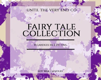Fairy Tale Collection 2oz