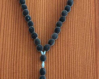 Mgambo seed rosary
