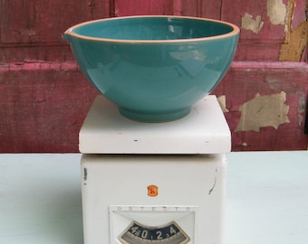 Vintage Kitchen Scale Detecto