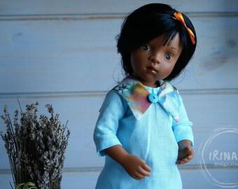 Natterer dolls clothes, Petitcollin dolls clothes, KATHE KRUSE dolls clothes