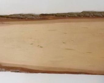 """Bass Wood, 21 3/4"""" Long x 8"""" W x 1/2"""" Thick, Craft Wood, Old Barn Wood, Reclaimed Wood, Signs, Woodworking, Art Projects, Welcome Sign"""