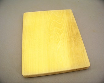 Small Wood Cutting Board. Shipped by priority mail 2 to 3 days delivery.