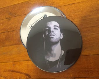 2pack Drake Buttons