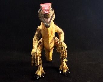 Godzilla-Godzilla Toy-Godzilla Movie-Baby Godzilla-Claw Slasher Godzilla-Movie Action Figures-Baby Claw Slasher Godzilla-Godzilla Hatchling