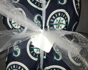 Heating Pad: Seattle Mariners