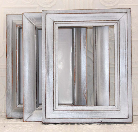 Fancy Distressed Gold Frame Collection - Ideas de Marcos ...