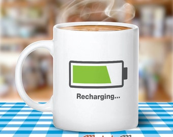 Funny Mug, Unique Coffee Mug, Mug Quote, Funny Coffee Mug, Gift For Dad, Gift For Mom, Mom Coffee Mug, Dad Coffee Mug, Birthday Gift Idea