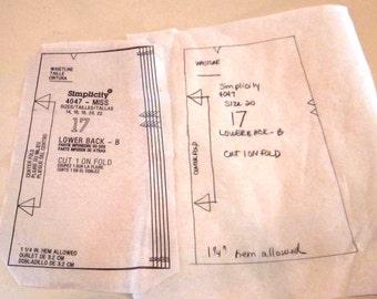 Swedish Tracing Paper