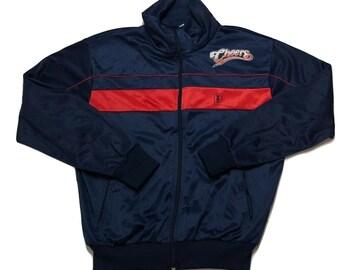 Cheers TV show Jacket Vintage 90s - Sz men L