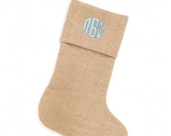 Pi Beta Phi Christmas Stockings