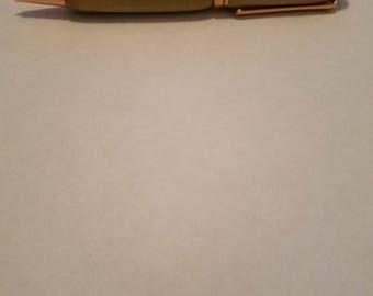 Handmade European style pen