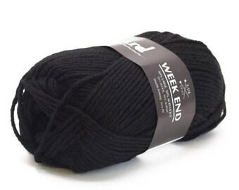 Weekend 1210 wool - 50 grams of Plassard