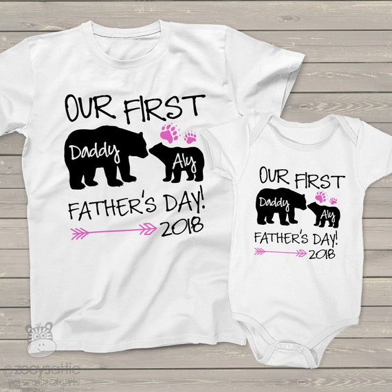 matching dad and baby shirts fathers day shirts acorn tree t-shirts for dad and kids and baby gift set - great Father's Day gift MDF1-018-2 9rzafxT